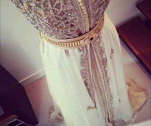 caftan, robe, and dress image