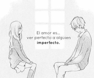 amor, frases, and beautiful image