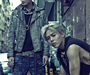 kpop and tasty image