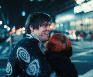 couple, eternal sunshine of the spotless mind, and film image