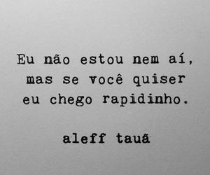 instagram and aleff tauã image