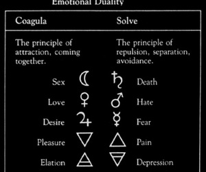 Occultism, secrets, and witchcraft image