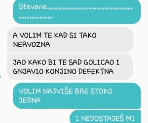 messanger, dopisivanje, and život image