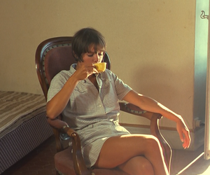 French New Wave, nouvelle vague, and eric rohmer image