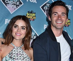 teen choice awards, lucy hale, and pretty little liars image