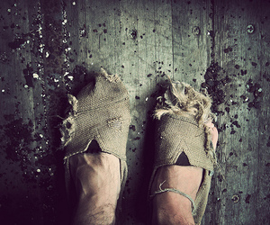 toms, toms shoes, and burlap toms image