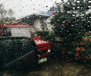 indie, photography, and rain image