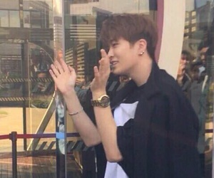got7, youngjae, and lq image