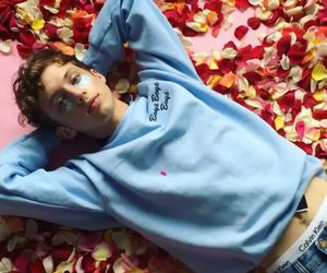 troye sivan, troye, and icon image