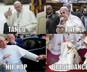 break dance, funny, and hip hop image