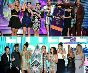 2016, teen choice awards, and pretty little liars image