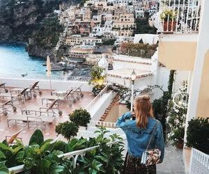 beautiful, fashion, and Greece image