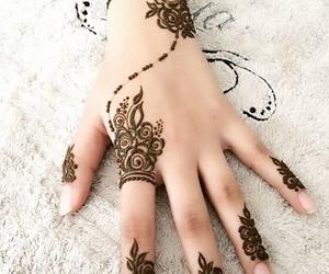 arab, arabian, and beautiful image