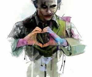 joker and art image