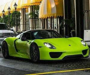 araba, lux car, and zenginlik image