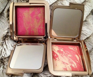 makeup, blush, and luxury image