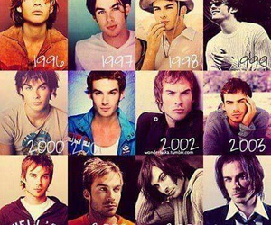 ♥, ♡, and ian somerhalder♡ image