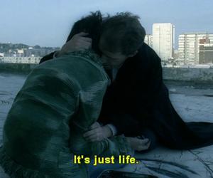 life, grunge, and sad image