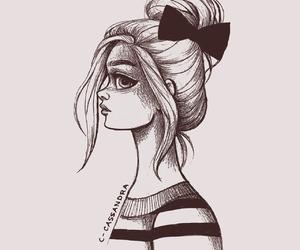 comic and drawing image