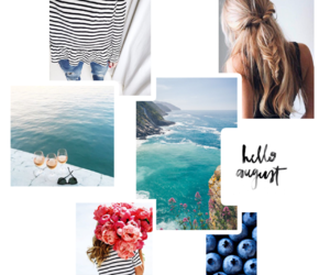 August, inspo, and love image