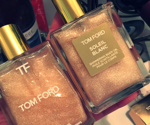 glitter and tom ford image