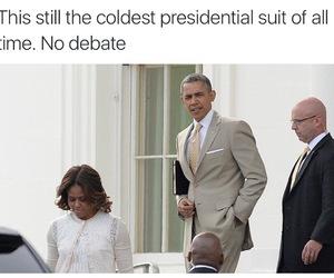 barack obama, ever, and fashion image