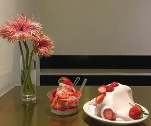 dessert, food, and photography image