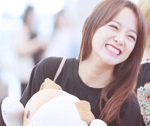 k-pop, produce101, and sejeong image