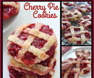 Cookies, pies, and recipes image