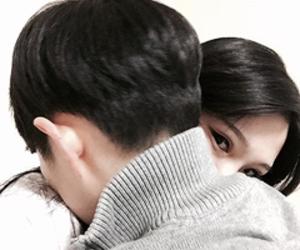 ulzzang and korean couple image