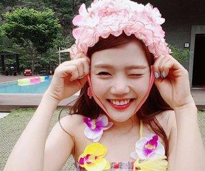 hyojung, kpop, and oh my girl image