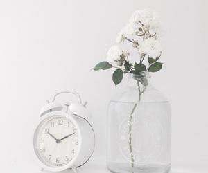 beauty, classy, and clock image
