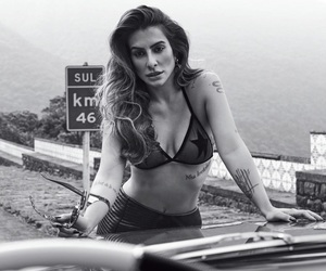 gq and cleo pires image