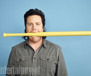 Eugene, the walking dead, and twd image