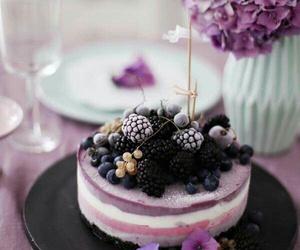 :3 and cake image