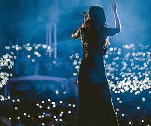 selena gomez, revival tour, and selenagomez image