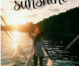 cool, sunshine, and tumblr image