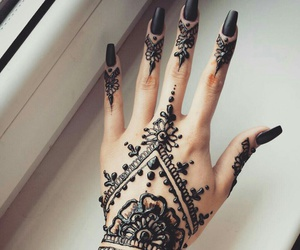 107 Images About Henna On We Heart It See More About Henna Tattoo