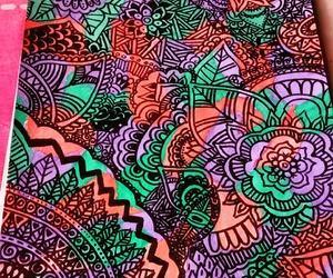 arte, dibujos, and diy image