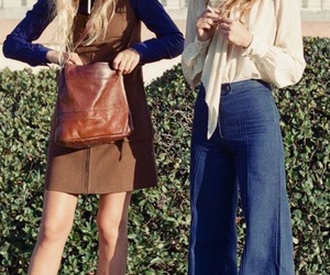 70s, bohemian, and vintage image