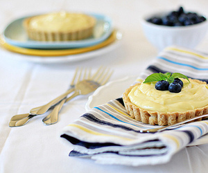 blueberry, delicious, and food image