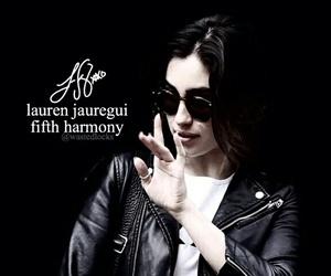 lauren jauregui, fifth harmony, and lockscreen image