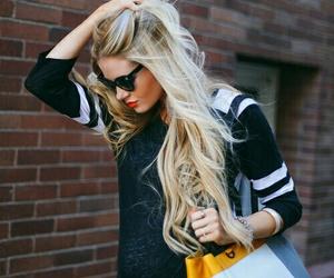 beautiful, new york, and sportswear image