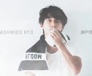 perfection, nishikido ryo, and dokkun image