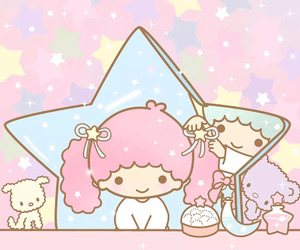 wallpaper and sanrio image