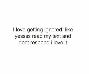 quotes, text, and ignored image