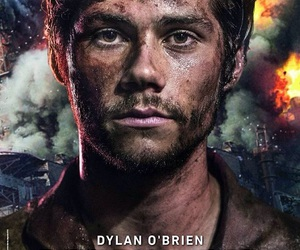 dylan o'brien, deepwater horizon, and dylan obrien image