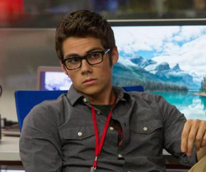vintage, the maze runner, and dylan o brien image