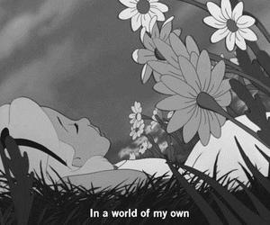 alice, alice in wonderland, and world image