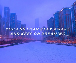 end of the day, one direction, and Lyrics image